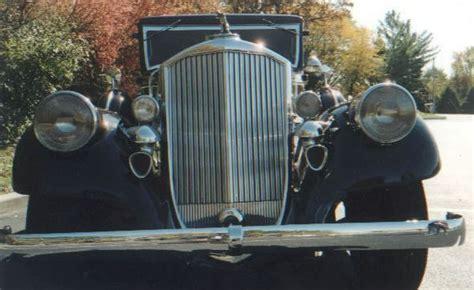 10160 Wheels 63 Studebaker Ch member profile