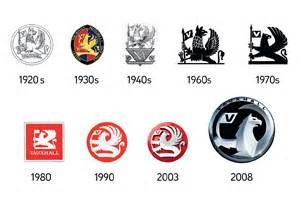 Vauxhall Badges Car Badges The History 8 Familiar Logos Pictures