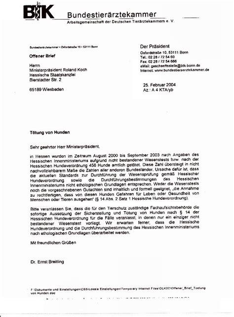 Ein Offizieller Brief Wir Widmen Diesen Sonntagsletter Roland Koch Und Volker