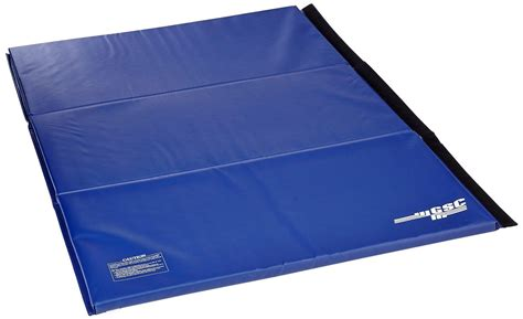 Therapeutic Mat by Gsc Ultimat 4 X 6 Gymnastics Mats