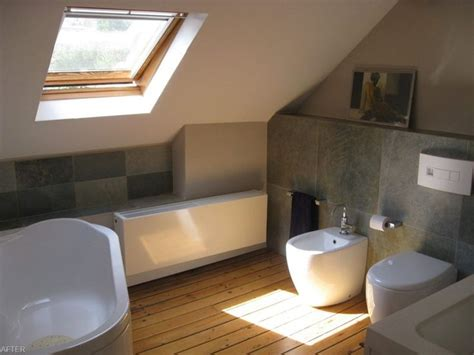 Small Attic Bathroom Ideas by 17 Best Ideas About Small Attics On Pinterest Small