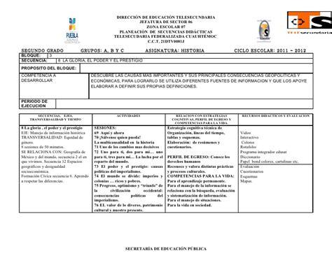 planeaciones descarga aqu planificaciones argumentadas planeaciones de telesecundaria 2016 argumentadas