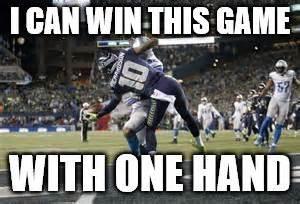 Seahawks Win Meme - seahawks imgflip