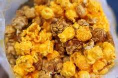Garret Popcorn Chicago Mix Caramel Crisp Cheese Corn Small popcorn chicago caramel corn and popcorn on
