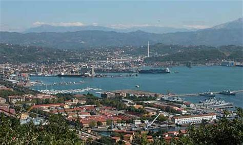 la spezia port port of la spezia webcams port lotti la spezia