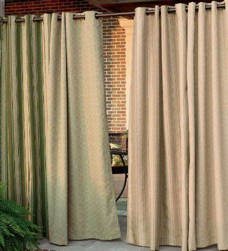 material for outdoor curtains 49 best images about outdoor curtains on pinterest