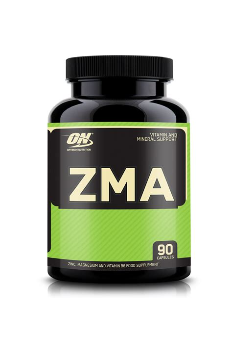 Quality Brands by Optimum Nutrition Zma 90caps Quality Brands