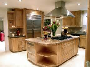 Kitchen Layout Ideas With Island by 22 Best Kitchen Island Ideas