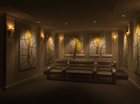 home theatre carpet home theater with wall sconce high