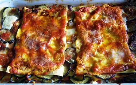 come si cucinano le zucchine ripiene lasagne con melanzane alla parmigiana la signora dei