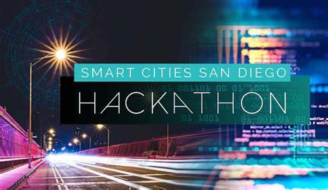 pattern energy san diego smart cities san diego hackathon hatch