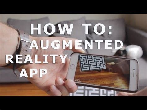 tutorial vuforia unity android augmented reality tutorial for beginners with vuforia and