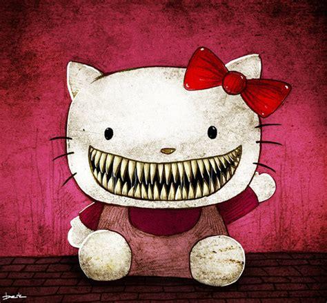 imagenes de kitty mala la verdadera historia de hello kitty tufeisbuk com