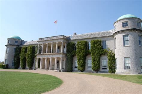 Oriental Butterfly Travelogue From Goodwood House To The House Chichester