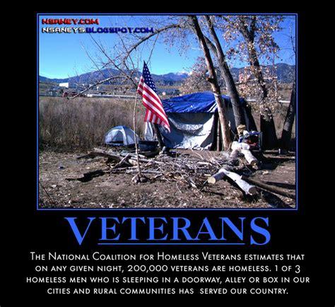 Veteran Meme - political memes homeless american veterans