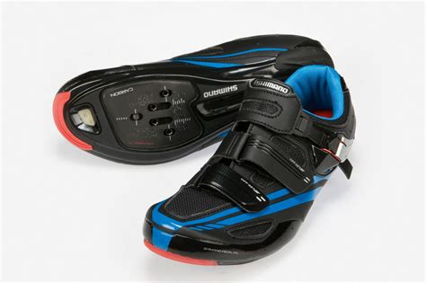 road bike shoes review shimano r107 road shoe review