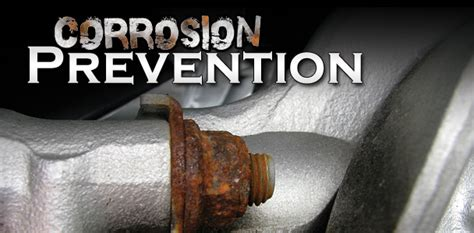 saw top rust prevention corrosion prevention motorhome magazine