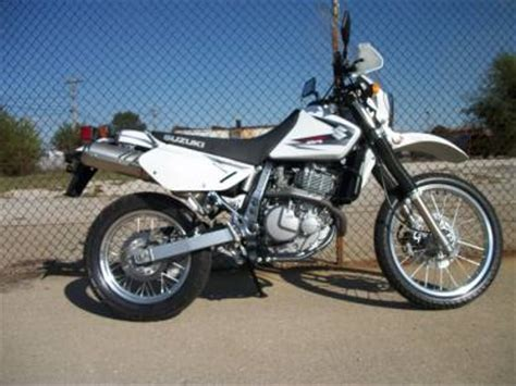 Used Suzuki Dr650 For Sale 2009 Suzuki Dr650 For Sale Used Motorcycle Classifieds