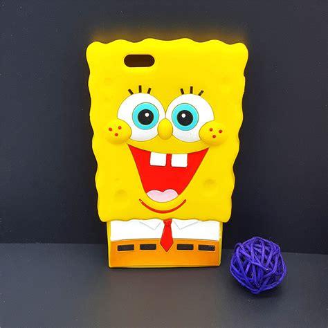 Spongebob Iphone 5 5s 5c 6 6s Plus Samsung Xiaomi Sony Mi5 popular iphone 4 spongebob buy cheap iphone 4 spongebob lots from china iphone 4