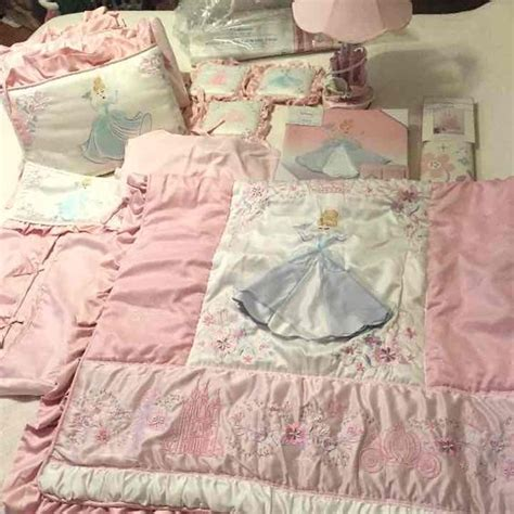 Cinderella Crib Bedding by The World S Catalog Of Ideas