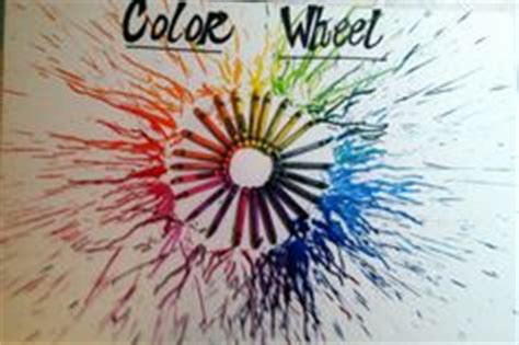 cosmetology color wheel the world s catalog of ideas