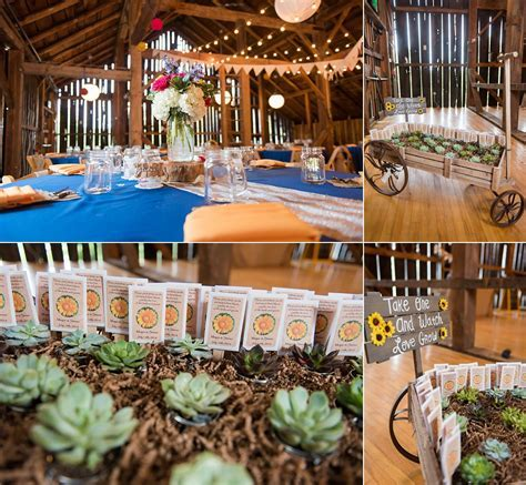 Barn at Fallingwater Wedding Photography   Ceremony Reception