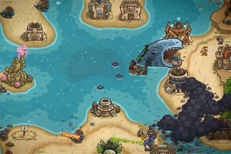 kingdom rush frontiers hacked full version download kingdom rush frontiers download free bertylrock