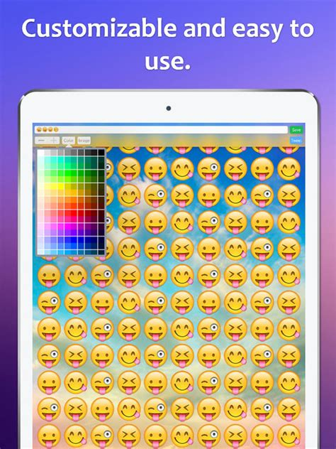 emoji wallpaper maker app emoji wallpaper design hd wallpapers with emojis on the