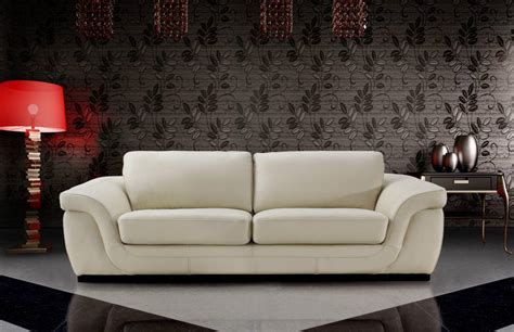 Leather Sofa Designs 12 Leather Sofa Designs Ideas Plans Design Trends