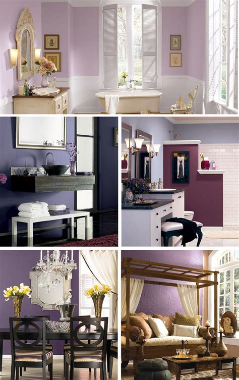 behr paint colors purple 48 best images about purple rooms on reading