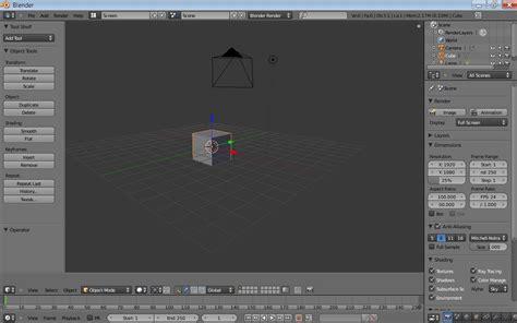 Blender Untuk Es blender 2 73 version owenizedd software