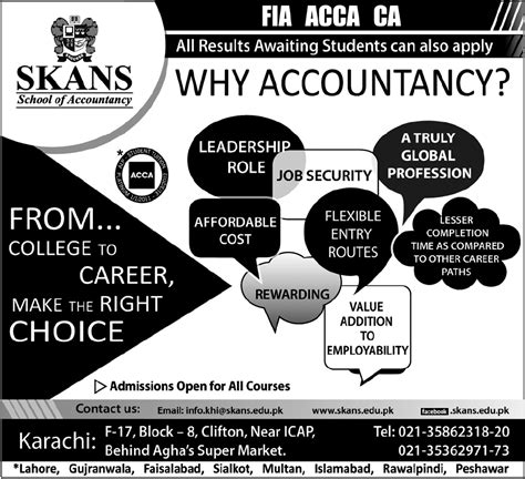 Skans Mba by Education Guide All The World Usa Canada Uk Fia