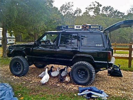 Jeep Grand 2 Inch Lift 4 5 Inch Lift Jeep Images