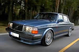 Volvo 240 R Volvo 200 Series An Unappreciated Classic The Motoring
