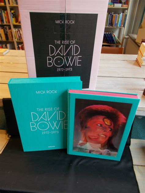 mick rock the rise 3836560941 mick rock the rise of david bowie 1972 1973 2015 catawiki