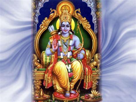 ram hindu god hindu gods hd wallpapers lord ram wallpapers