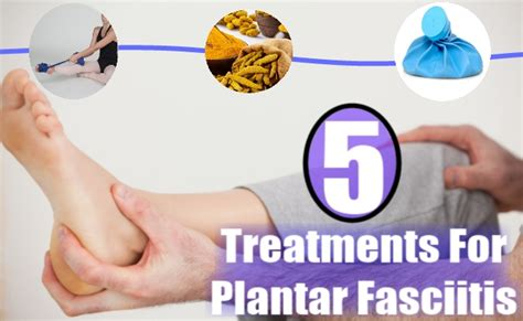 treatment for planters fasciitis 5 treatments for plantar fasciitis treatment and