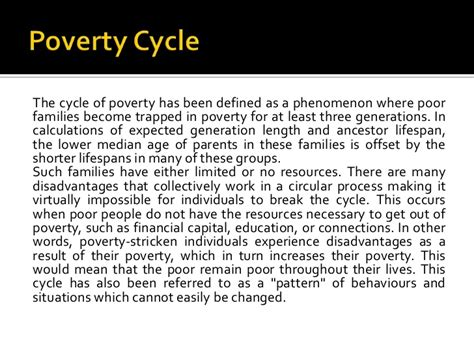 Lack Of Education Causes Poverty Essay by Cause And Effect Of Poverty Essay Causes And Effects Of Poverty Poverty Cause And Effect Essay