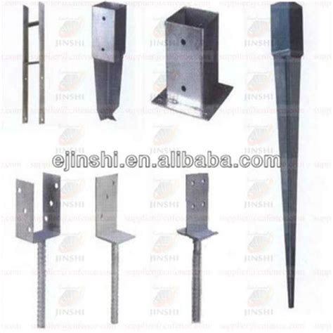 Galvanized Anchor Fence Post Buy Anchor Fence Post Screw