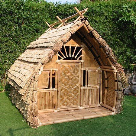 building your home grow your own house building with bamboo