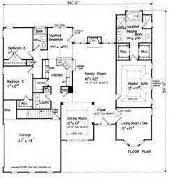 1 Story Luxury House Plans by Impressive Single Story Luxury House Plans 6 Modern One