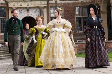 queen victoria film clips quot the young victoria quot looks the part but stumbles through
