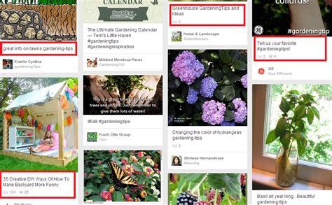 Gardening Hashtags Best Ways To Use Hashtags With Marketing
