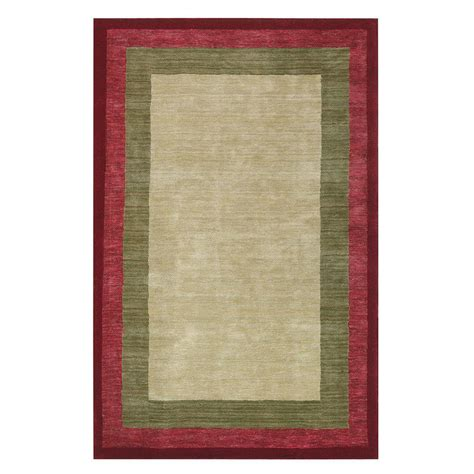 Karolus Area Rug Home Decorators Collection Braided 8 Ft X 11 Ft Area Rug 0350825820 The Home Depot