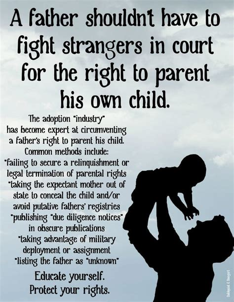 the birth father s rights in adoption just an inconvience adoption birth mothers