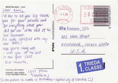 Patient Education Letter Patient Letters Dentist In Woodstock Il
