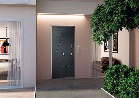 porte ingresso blindate porta d ingresso blindata con serratura elettronica
