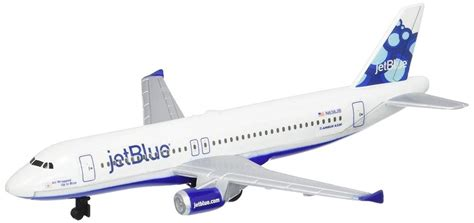 Buy Jetblue Gift Card - realtoy rt1224 jetblue airbus a320 blueberries diecast jet toy 1 300 model plane ebay