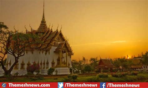 top 10 most beautiful places in thailand to visit in 2018