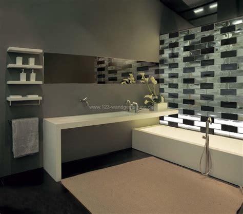 Glasbausteine Badezimmer by Glasbausteine Kreative Glasw 228 Nde Und R 252 Ckw 228 Nde Als